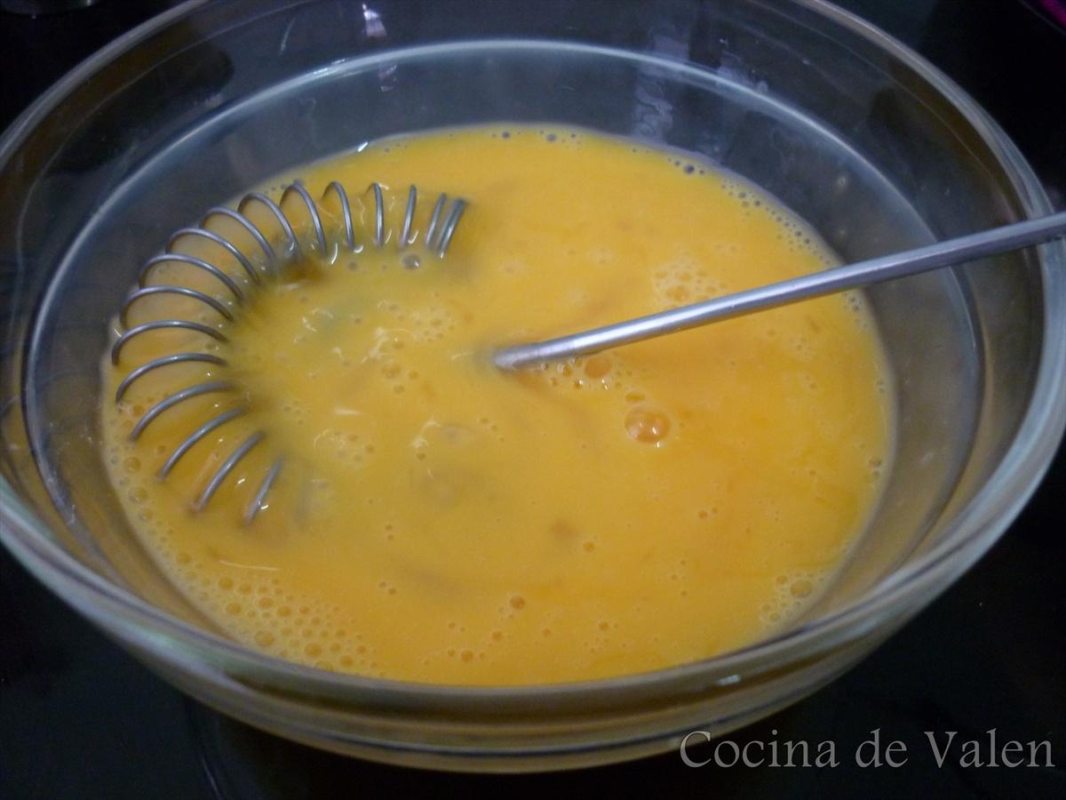 Natillas Caseras - Cocina de Valen