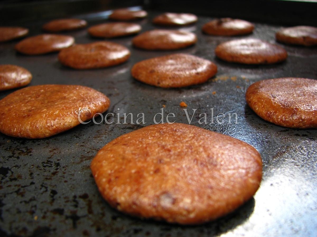 Galletas Neiman Marcus - Cocina de Valen