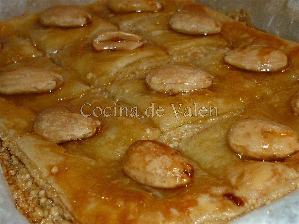 Pajlavá Cocina de Valen