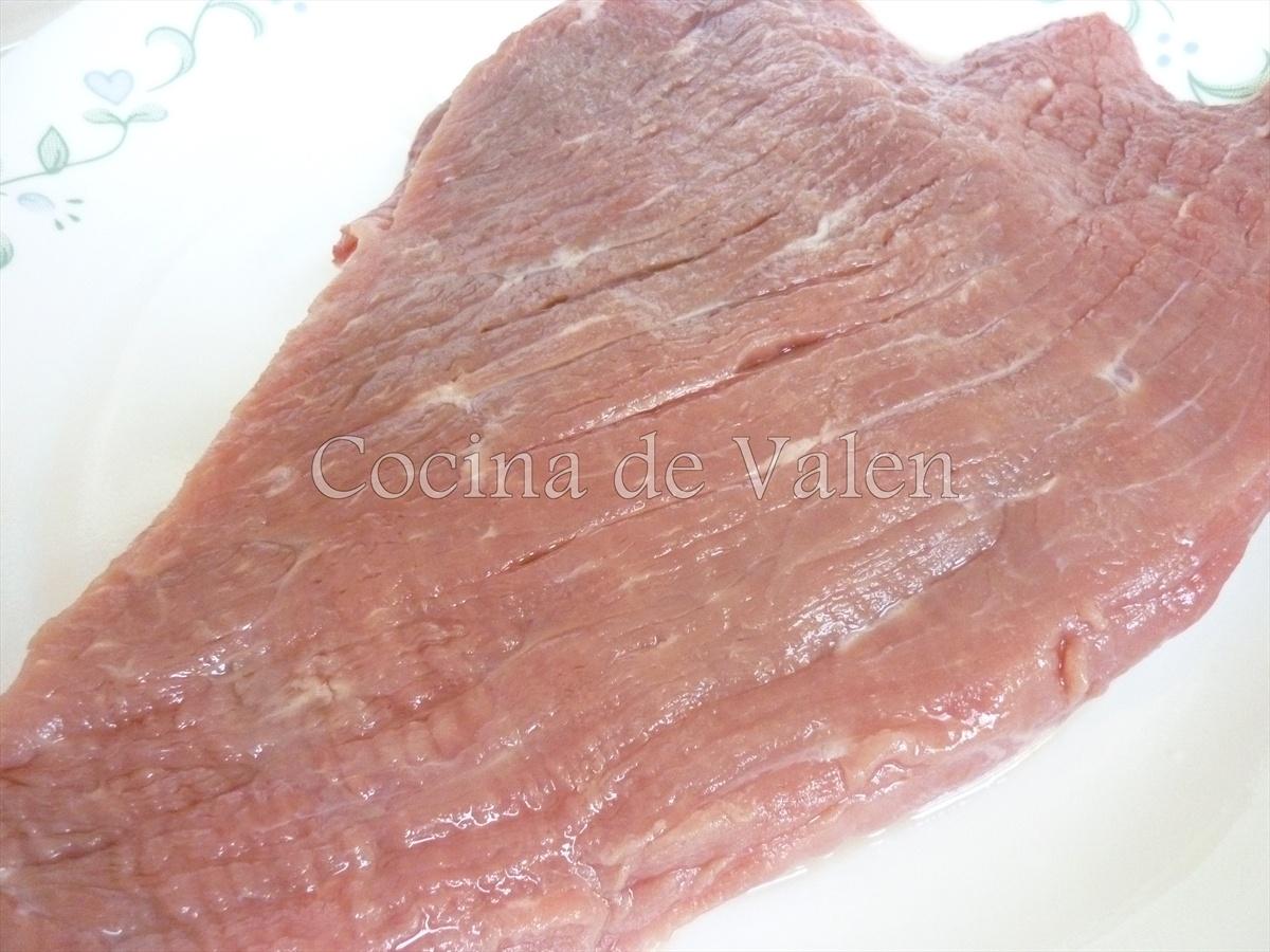 Cómo hacer carne mechada - Cocina de Valen