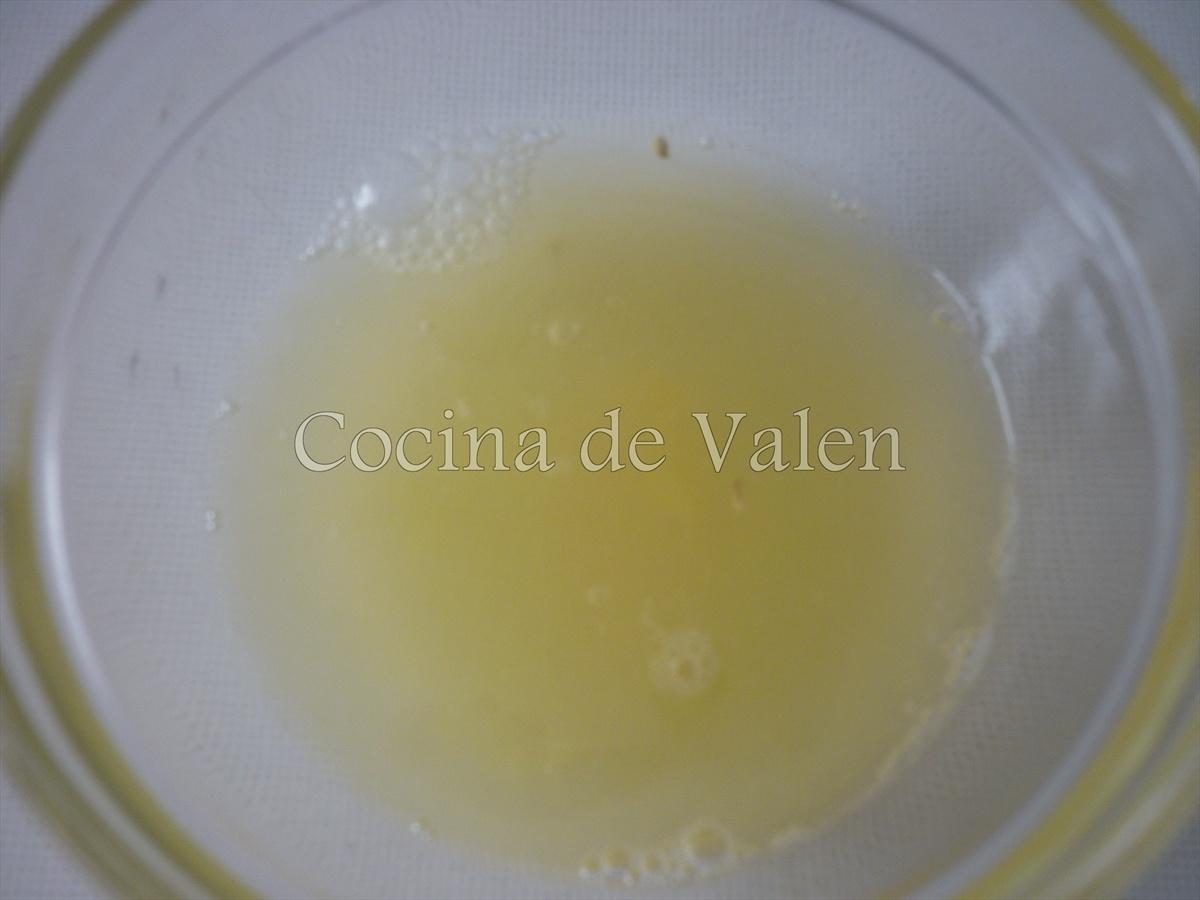 Hummus de Garbanzos - Cocina de Valen