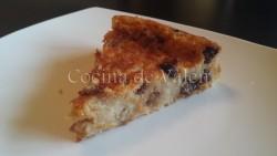 Torta de Pan - Cocina de Valen