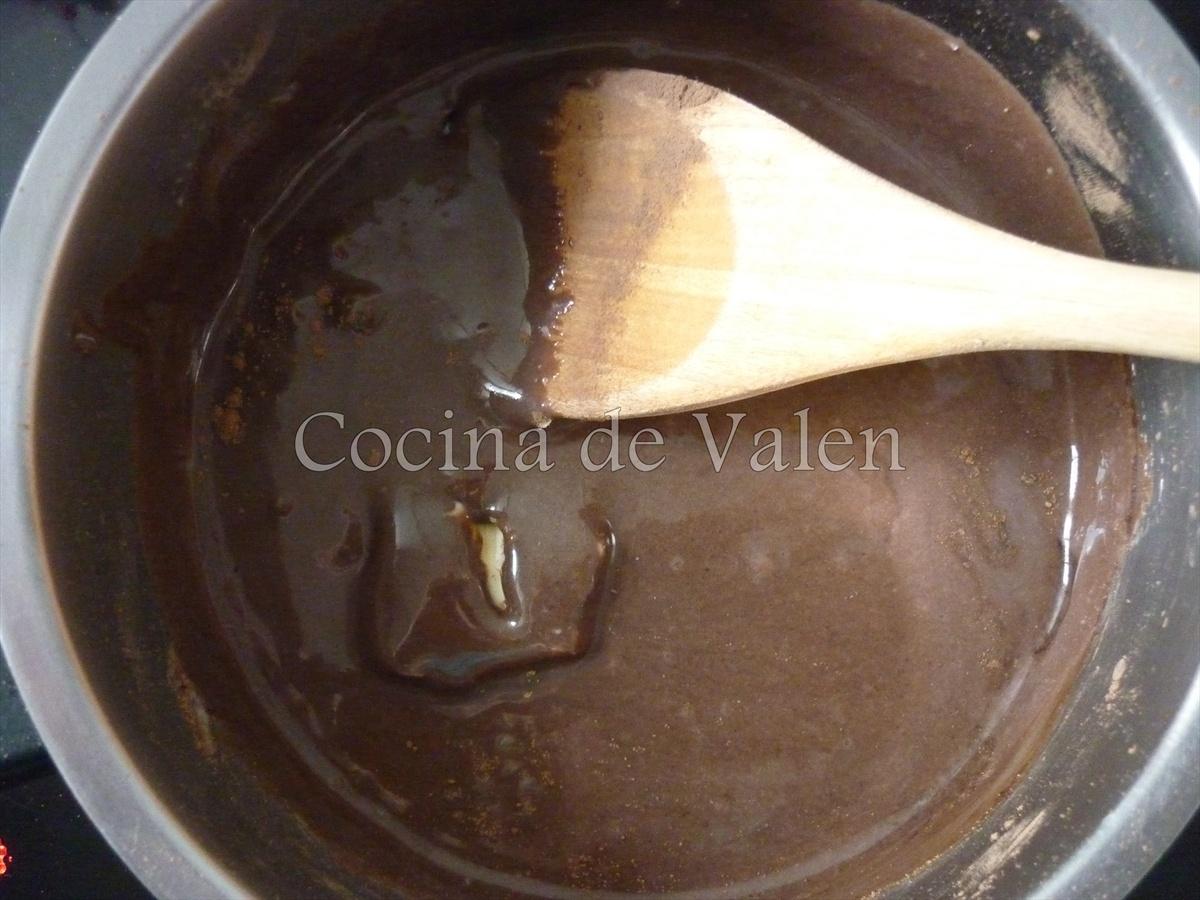 Brigadeiros - Cocina de Valen