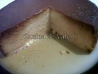 Quesillo de Auyama - Cocina de Valen