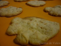 Galletas de Corn Flakes